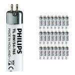 Mehrfachpackung 25x Philips TL Mini 8W 54-765 - 29cm
