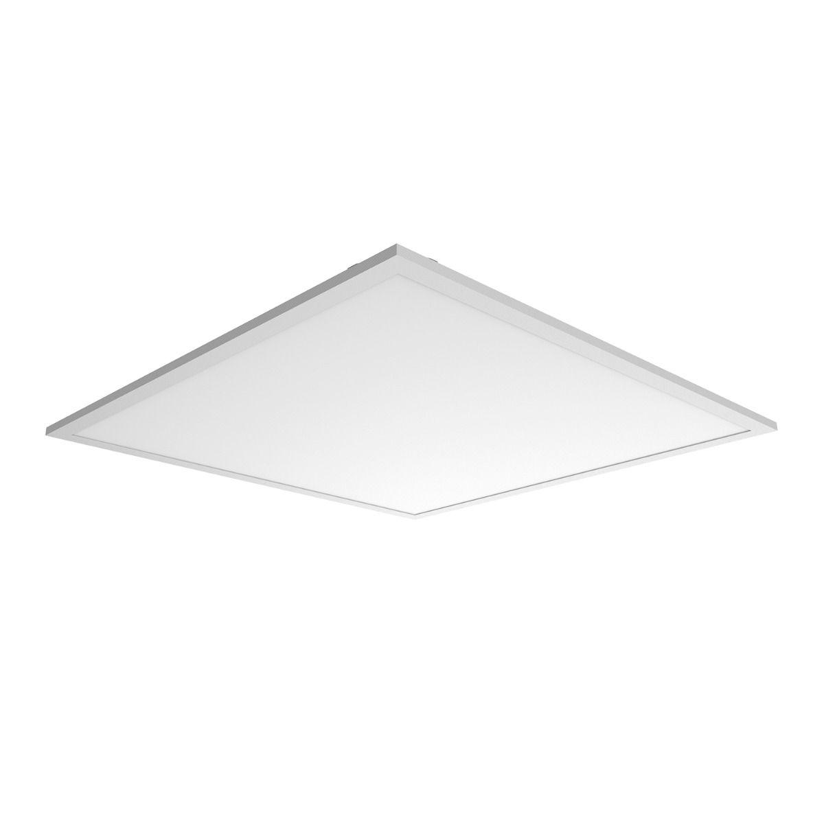 Noxion LED Panel Delta Pro V3 30W 4000K 4070lm 60x60cm UGR <22   Kaltweiß - Ersatz für 4x18W