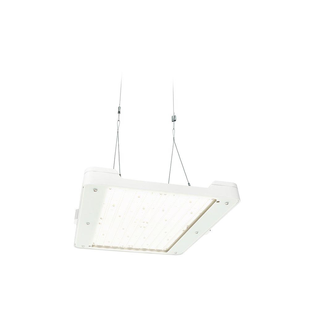 Philips LED-Hallenleuchte GentleSpace BY481P LED350S/840 PSD WB GC SI ELD3   Kaltweiß - Dali Dimmbar - Ersatz für 400W