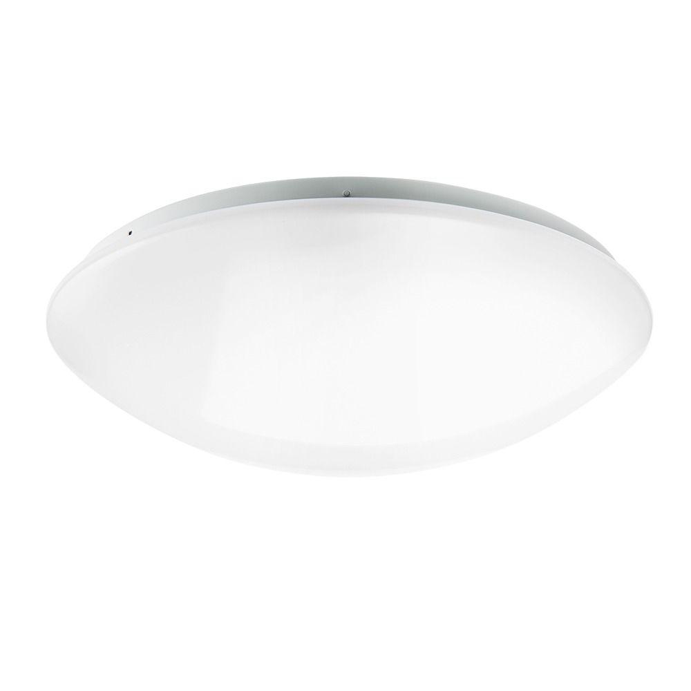 Noxion LED Bulkhead Corido IP44 4000K 18W | Ersetzt 2x18W