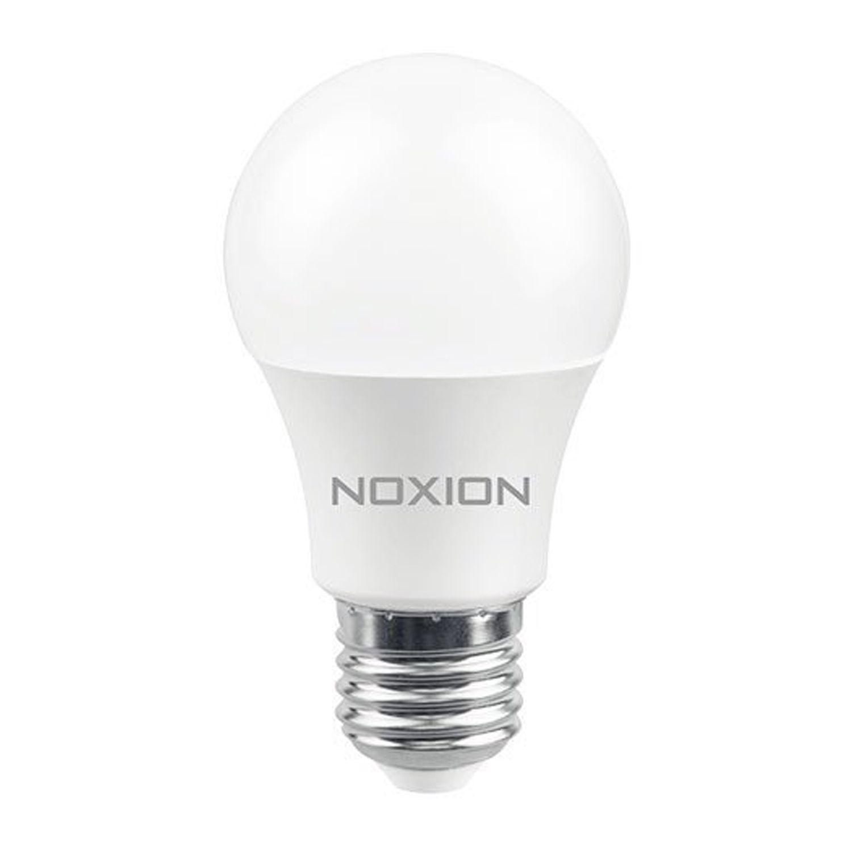Noxion Lucent LED Classic 5.5W 827 A60 E27   Extra Warmweiß - Ersatz für 40W