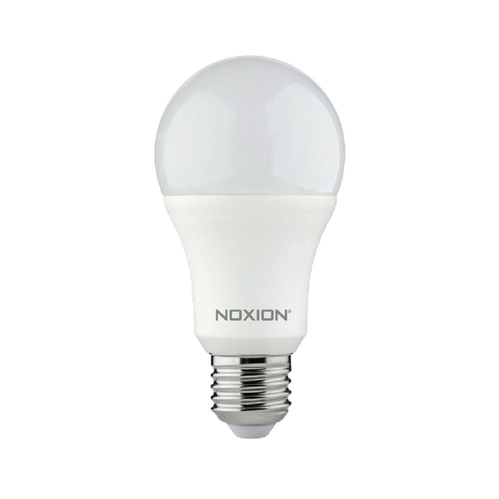 Noxion Lucent LED Classic 11W 827 A60 E27 | Dimmbar - Extra Warmweiß - Ersatz für 75W