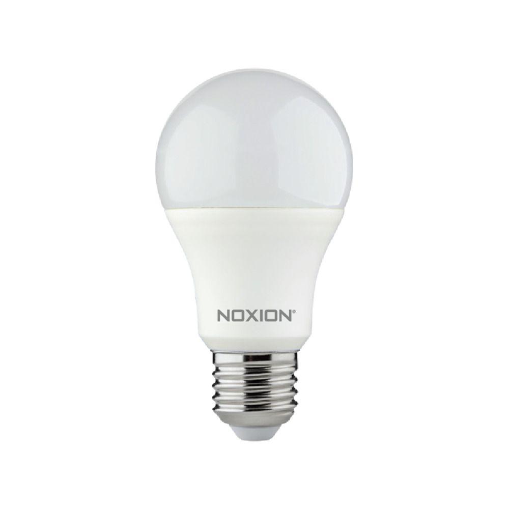 Noxion Lucent LED Classic 8.5W 827 A60 E27   Dimmbar - Extra Warmweiß - Ersatz für 60W