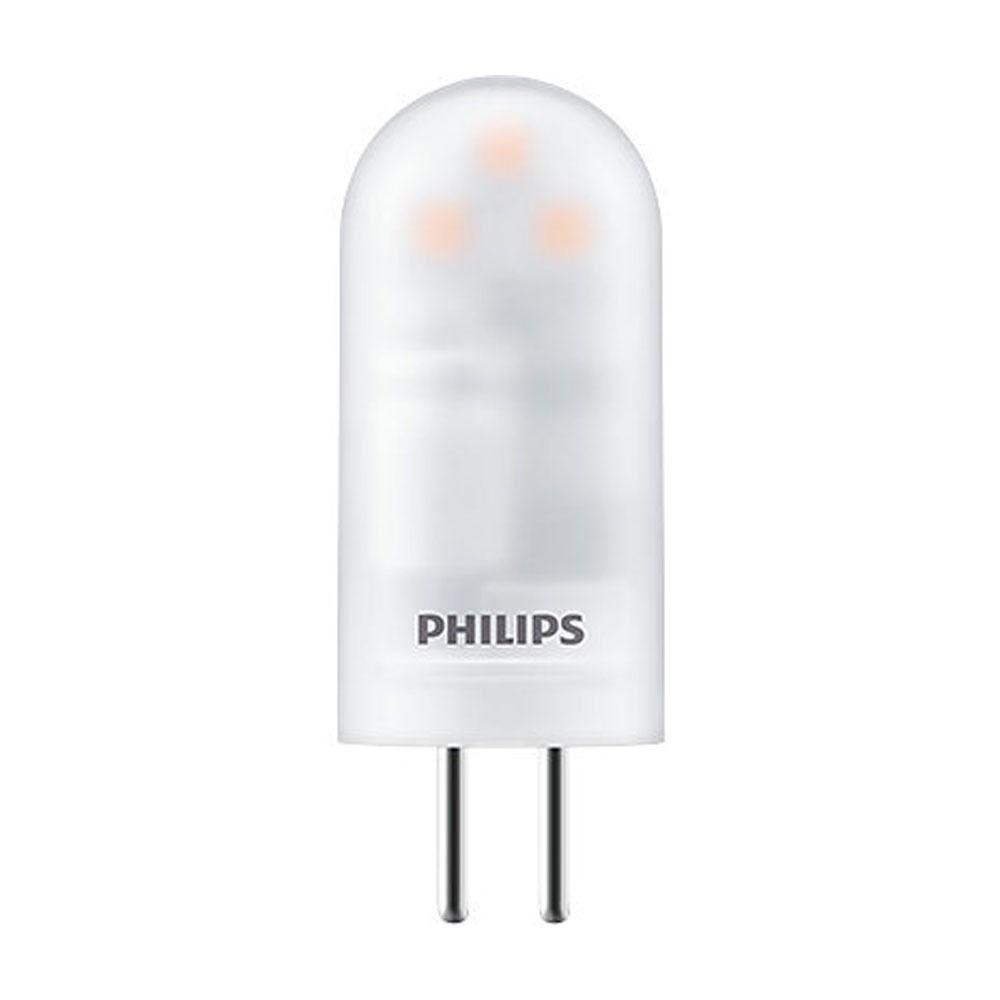 Philips CorePro LEDcapsule LV G4 1.7W 830   Warmweiß - Ersetzt 20W