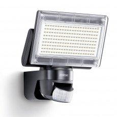 Steinel LED Flutlicht mit Sensor XLED Home 1 Schwarz