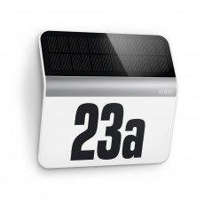 Steinel Sensorleuchte - Hausnummernbeleuchtung