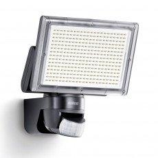 Steinel LED Flutlicht mit Sensor XLED Home 3 Schwarz