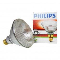 Philips PAR38 IR 175W E27 230V Klar