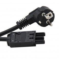 Beleuchtungdirekt Basic Kabel und Verbindungen