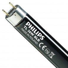 Philips Schwarzlicht Blau TL-D