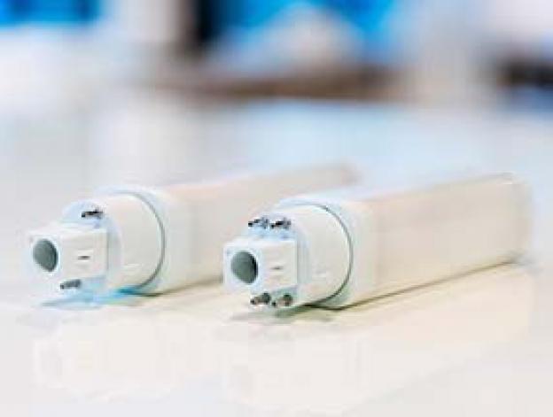 LED-Alternative für PL-C und Osram D/E 18 W und 26 W