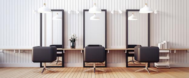 Friseurbeleuchtung - So setzen Sie Ihren Salon in Szene