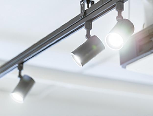 Wie finde ich die richtige Lampe mit GU10-Sockel?