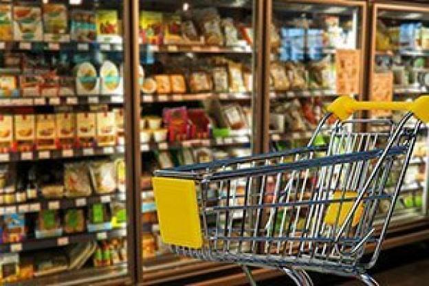 LED-Beleuchtung für Einzelhandel: Supermärkte