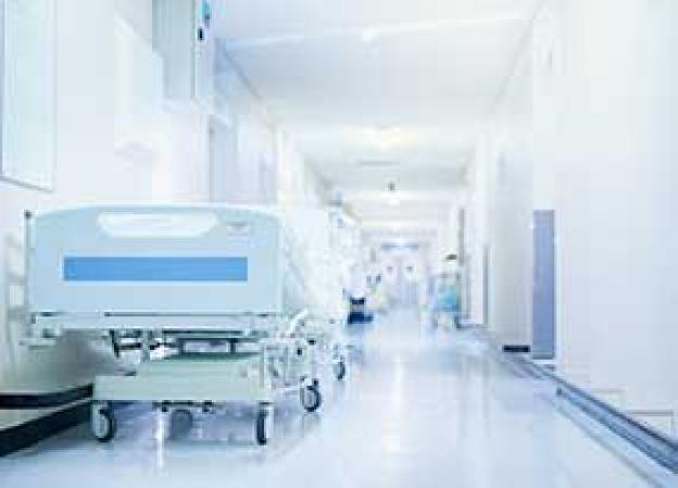 LED-Beleuchtung für das Gesundheitswesen