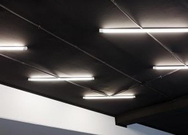 Wie installiere ich eine T5-LED-Röhre?