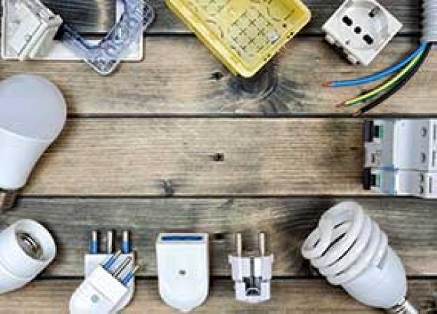 Wartungskosten von LEDs