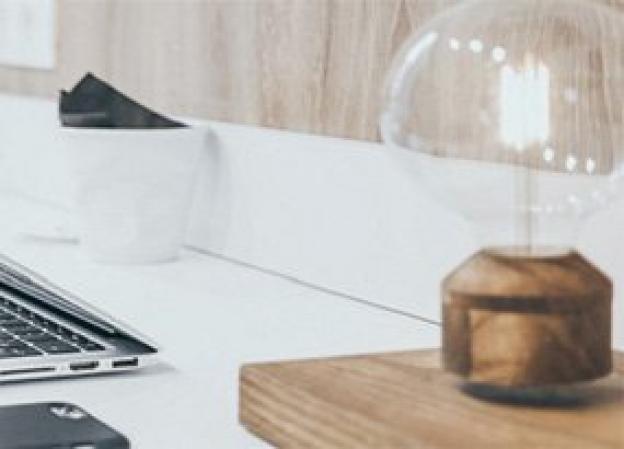 Beleuchtung im Arbeitszimmer - Was ist die beste Beleuchtung im Home Office?