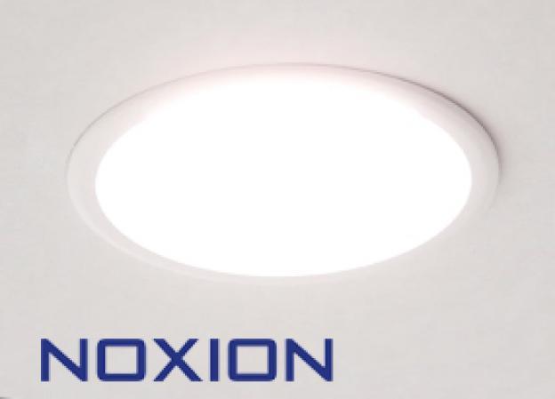 Welches Noxion-Downlight ist das richtige?