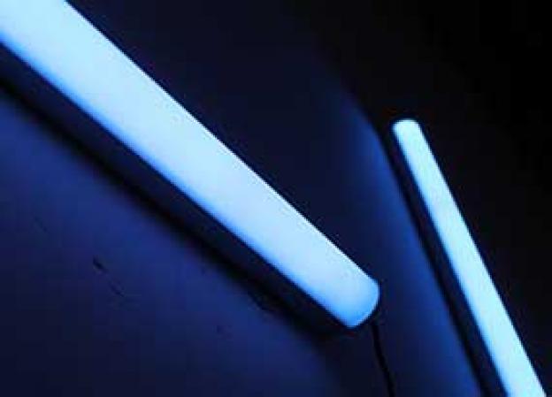 Kann UV-Licht Viren abtöten?