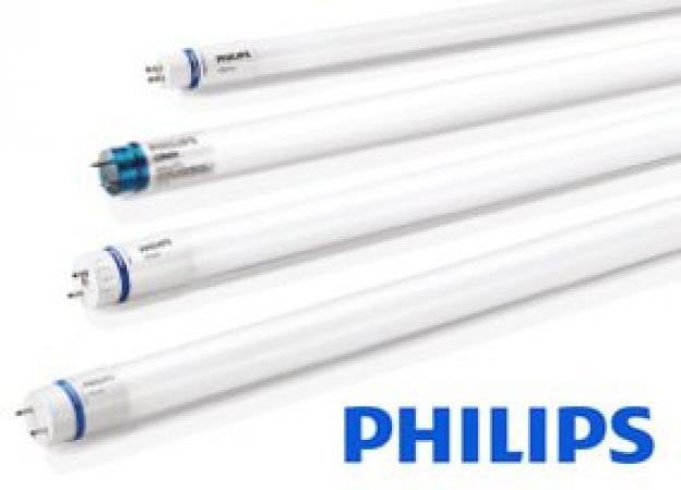 Was sind die Unterschiede zwischen den Philips-LED-Röhren?