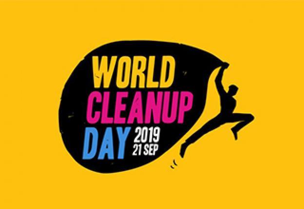 World Cleanup Day: die Schweiz macht mit