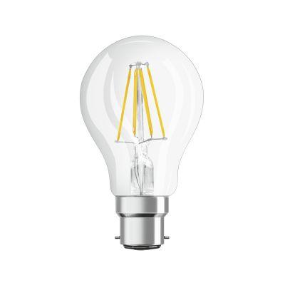 B22 LED-Lampe