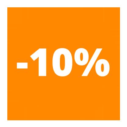 10 % Rabattcode Edison142