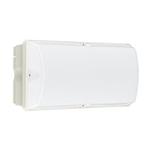 LED-Feuchtraumleuchte mit Notfallmodul