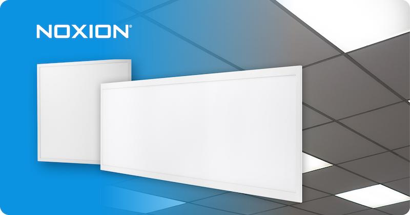 LED-Panel Econox von Noxion