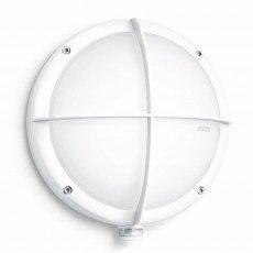 Steinel Lampe extérieure à détecteur L 331S Blanc