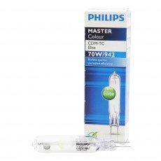 Philips MASTERColour CDM-TC Elite 70W 942 G8.5