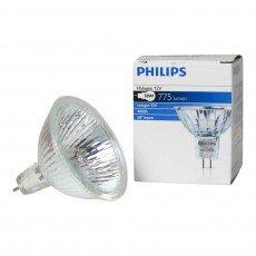 Philips Brilliantline Dichroique 50W GU5.3 12V MR16 60D - 14621