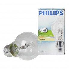 Philips EcoClassic 28W E27 230V A55 Clear
