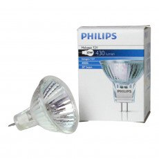 Philips Brilliantline Dichroique 35W GU4 12V MR11 30D - 14627