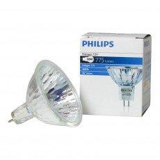 Philips Brilliantline Dichroique 50W GU5.3 12V MR16 36D - 14620