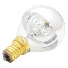 Ampoule Calotte Argenté
